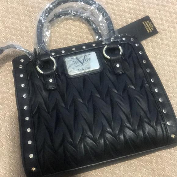 Versace v1969 Italia New handbag NWT f3450c55381f5